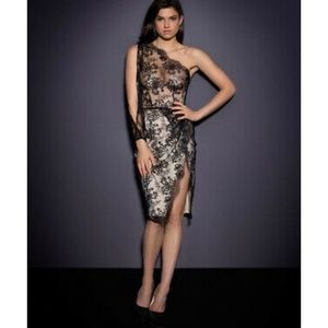 Agent Provocateur Lilian Dress - Size 2
